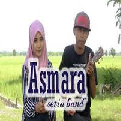 Dimas Gepenk - Asmara - Setia Band (Cover Ft Meydep) Mp3